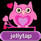 Cute Love Owls Theme Go SMS icon