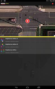 RIDGID® Trax - screenshot thumbnail