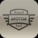 Personal Motor logo