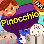 [영어동화] 피노키오