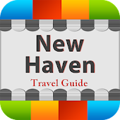 New Haven Offline Map Guide