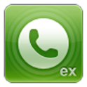 exDialer & Contacts 90 apk