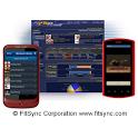 FitSync® icon