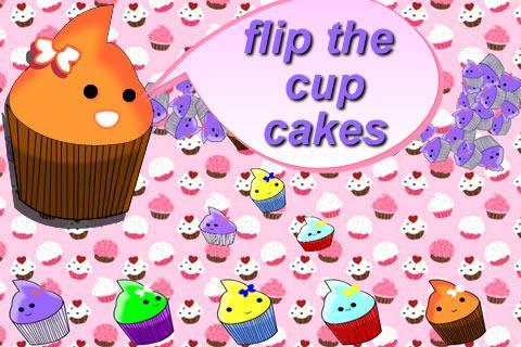 【免費休閒App】杯形蛋糕遊戲動態壁紙-APP點子