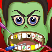 Dentist Doctor Nurse Kid Game