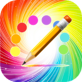 Free Download Rainbow Draw and Doodle APK for Samsung
