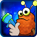 Angry Worms icon
