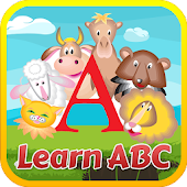 Learn ABC (English for Kids)
