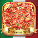 Italian Recipes Free App