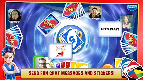 UNO™ & Friends - screenshot thumbnail