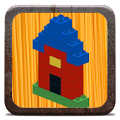 Game Buildings with building bricks APK for Windows Phone