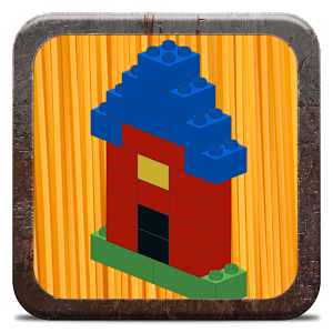 Lego Duplo - Buildings 解謎 App LOGO-APP開箱王