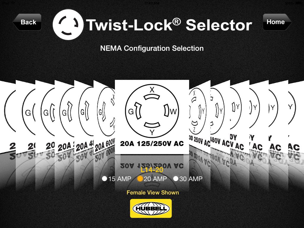 Hubbell Nema Plug Chart Locking Nema Wire Chart Ayucar Com
