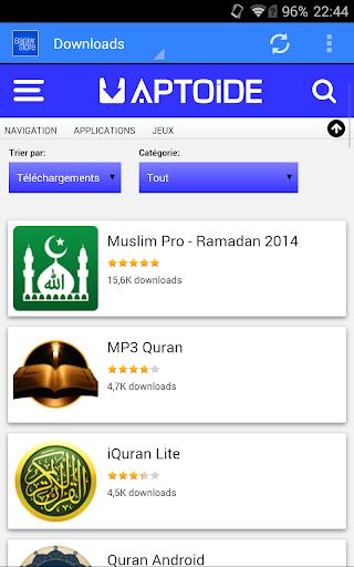 Best Of : Islamic Apps