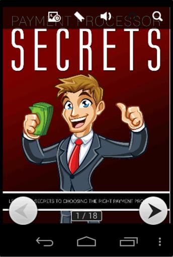 Payment Process Secrets
