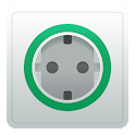 Smart socket 2.0 icon