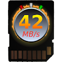 Test Disk Speed icon