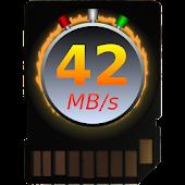 Test Disk Speed