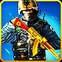 Combat Strike:Burning Fronts 1.1.0