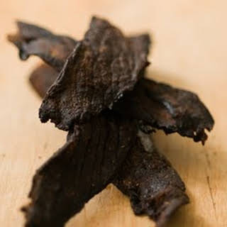 Fruit Flavored Beef Jerky Recipes.