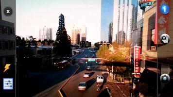 Screenshot of Silent Camera EE