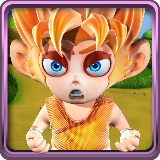 談到猴孩 娛樂 App LOGO-APP開箱王