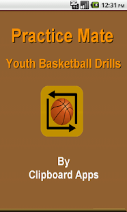 Basketball Coaching Drills- screenshot thumbnail