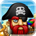 Piratas (Pirates) icon