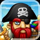 Piratas (Pirates) icon