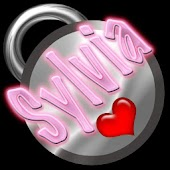 Sylvia Name Tag