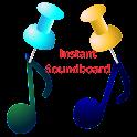 Instant Soundboard logo