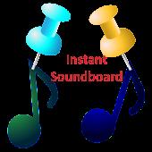 Instant Soundboard