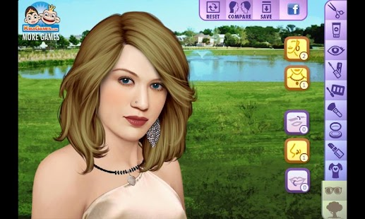 Kelly Clarkson True Make Up - screenshot thumbnail