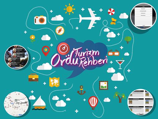 玩旅遊App|Ordu Turizm Rehberi免費|APP試玩