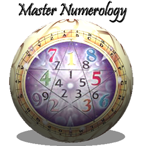 Master numerology prediction android apps on google play for Best house number numerology