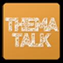 테마토크 (랜덤 채팅, 랜덤 쪽지, 돛단배, 우체통) icon