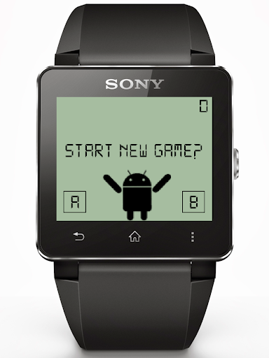Ball Game for Smartwatch 2