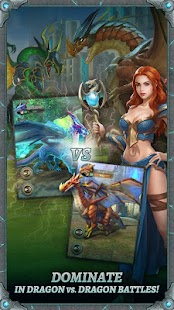 Dragons of Atlantis: Heirs- screenshot thumbnail