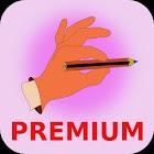 Magic Doodle Premium icon