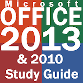 Download Full Office 2013 Study Guide Free  APK