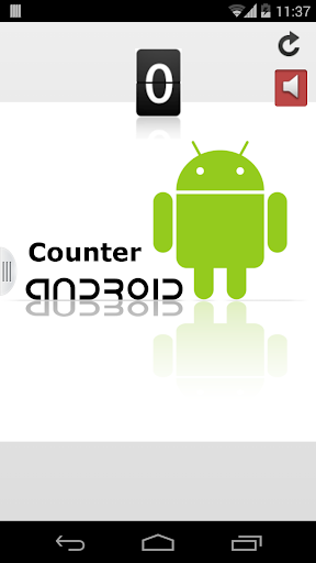 Tap Counter for Android