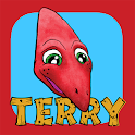 Terry the Dinosaur Storybook