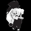 3: Aikido 31 Count Jo Kata logo