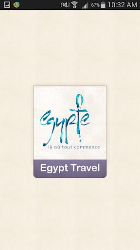Egypt Travel FR