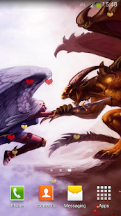 Angels and Demons 個人化 App-愛順發玩APP