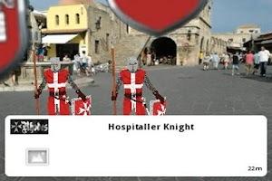 Screenshot of Rhodes médiévale