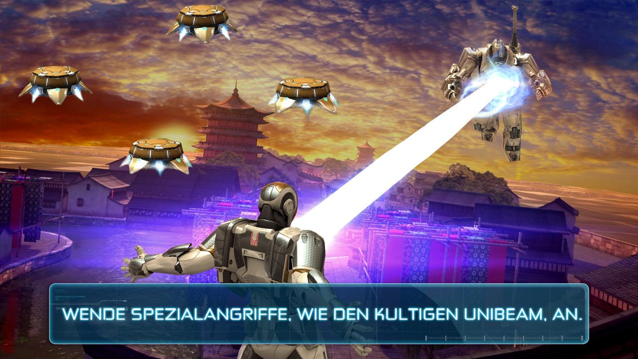 Iron Man 3 - Offizielles Spiel - screenshot