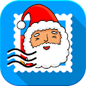 Greeting cards constructor icon