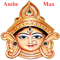 Ambe Maa Aarti And Wallpapers icon
