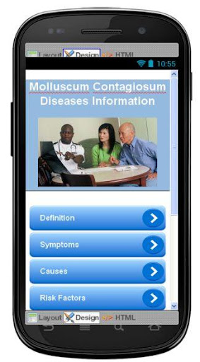 Molluscum Contagiosum Disease